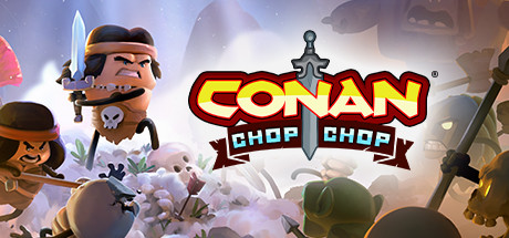 Conan Chop Chop PC Full Version Free Download