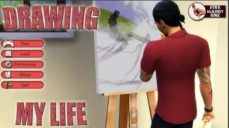 Drawing My Life S1M01-04 Game Walkthrough Download for PC Android