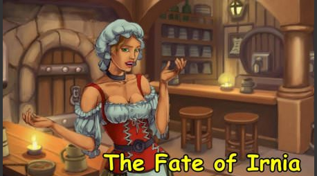 Fate Of Irnia 0.62b Game Walkthrough Download for PC Android