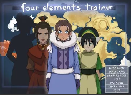 Four Elements Trainer 0.8.6a Game Walkthrough Download for PC