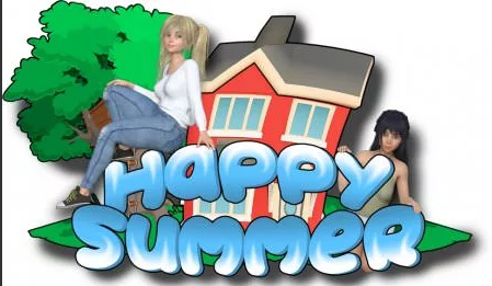 Happy Summer 0.2.2 Game Walkthrough Download for PC Android