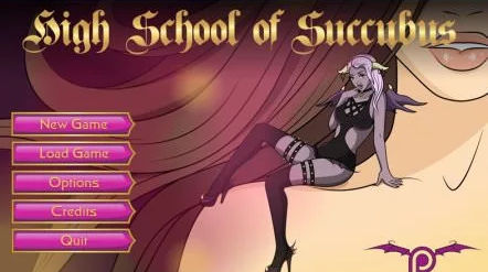 High School Of Succubus 1.36 Game Walkthrough Download for PC Android