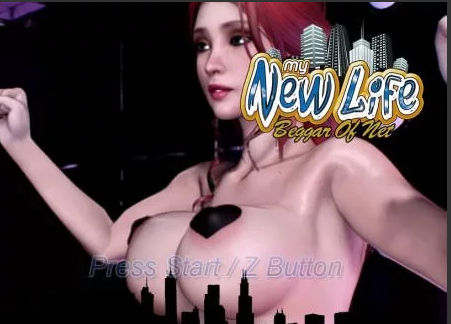 My New Life 0.0055 Game Walkthrough Download for PC Android