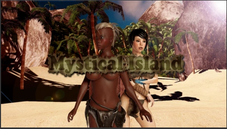 Mystical Island 0.1 Game Walkthrough Download for PC Android