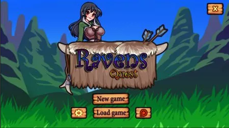 Raven's Quest 0.0.9 Game Walkthrough Download for PC Android
