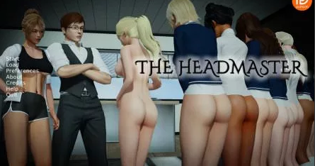 The Headmaster 0.7 Game Walkthrough Download for PC Android