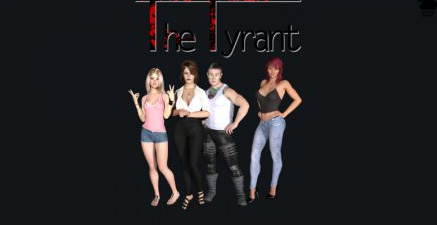 The Tyrant 0.9 Game Walkthrough Download for PC Android