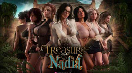 Treasure of Nadia 25032 Game Walkthrough Download for PC Android