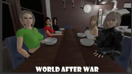 World After War 0.16.1 Game Walkthrough Download for PC Android