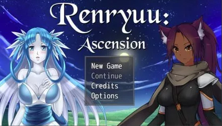 Renryuu Ascension 20.04.18 Game Walkthrough Download for PC Android