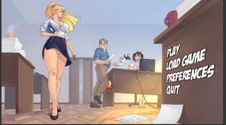 Sluterella Boobs and Honor 0.2.5 Game Walkthrough Download