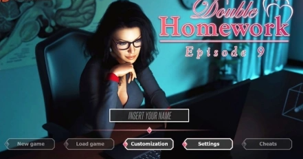 Double Homework Episode 1-11 Game Download for PC Android