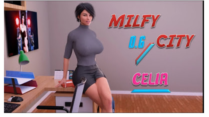 Milfy City APK + OBB Full Download For Android Game 2020