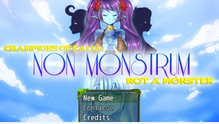 Nun Monstrum 0.06.7 Game Walkthrough Download for PC Android