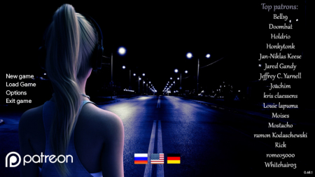 Bright Past 0.74 Download Free Game Walkthrough for PC