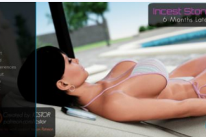 Incest Story Download Free Game Walkthrough for PC