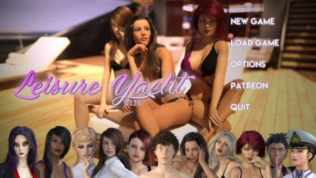 Leisure Yacht 1.0.1 Download Free Game Walkthrough for PC