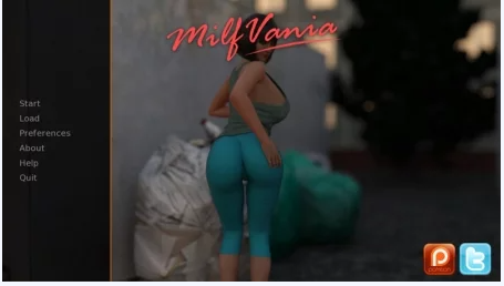 Milf Vania 0.0.1 Game Download Walkthrough for PC & Android