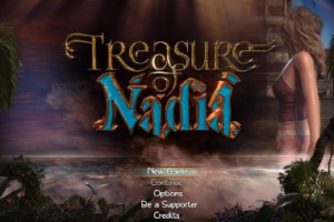 Treasure of Nadia 60113 Download PC Game Walkthrough Free for Mac